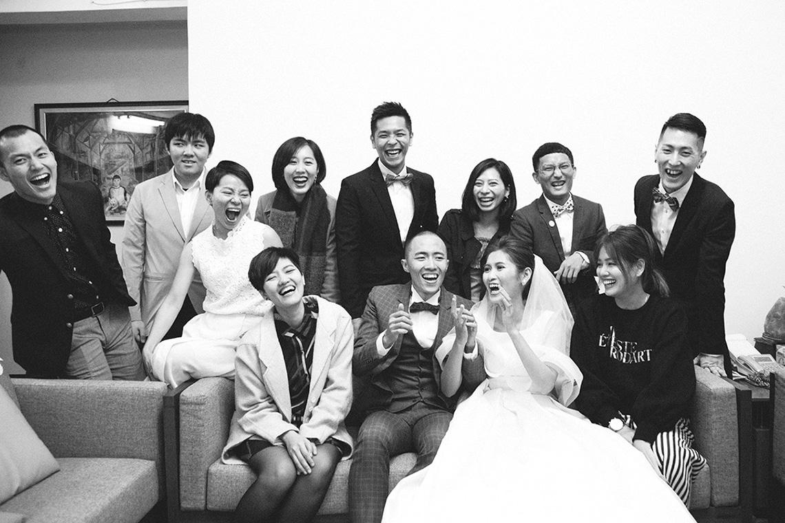 婚禮攝影,婚禮紀實,雙子小姐