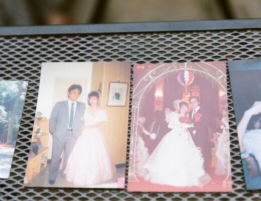 結婚登記,自然風格攝影,雙子小姐