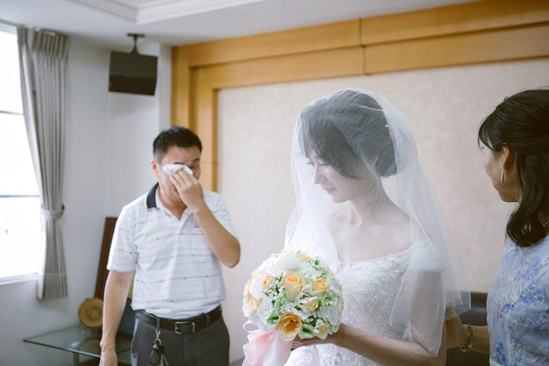婚禮攝影 婚禮紀實 雙子小姐