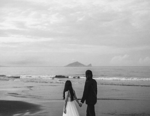 自助婚紗,自然風格,雙子小姐