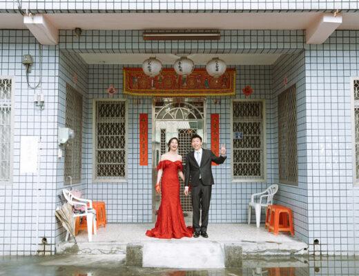 婚禮攝影,自然風格,雙子小姐